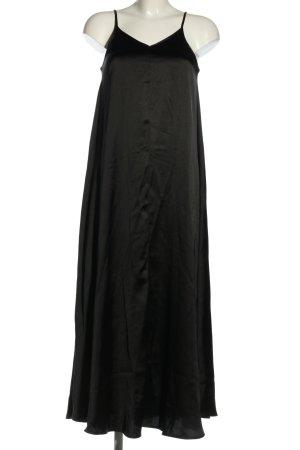 Pimkie Maxikleid schwarz Elegant