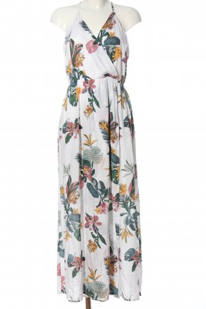 Pimkie Maxi Dress allover print elegant