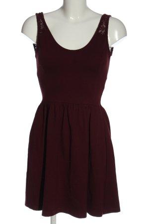Pimkie Mini Dress red elegant