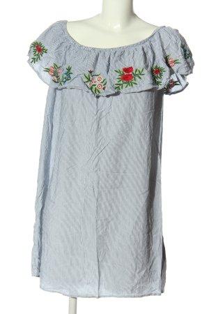 Pimkie Minikleid Blumenmuster Casual-Look