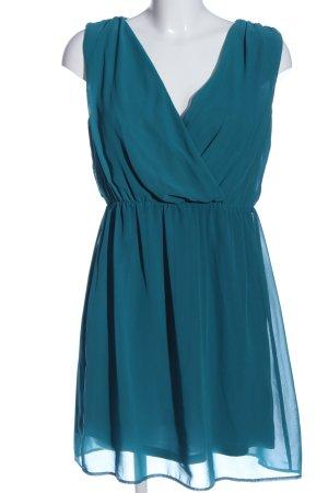 Pimkie Minikleid blau Elegant