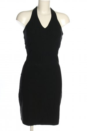 Pimkie Halter Dress black extravagant style