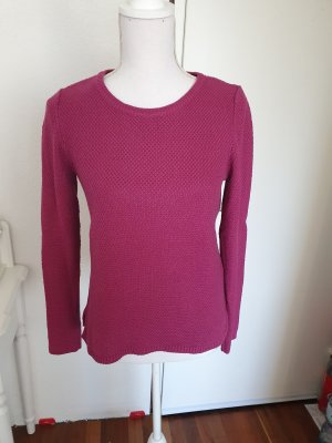 Pimkie Knitted Sweater purple