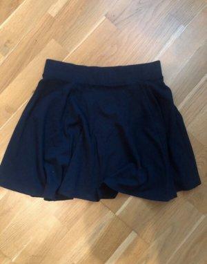 Pimkie Skaterska spódnica ciemnoniebieski