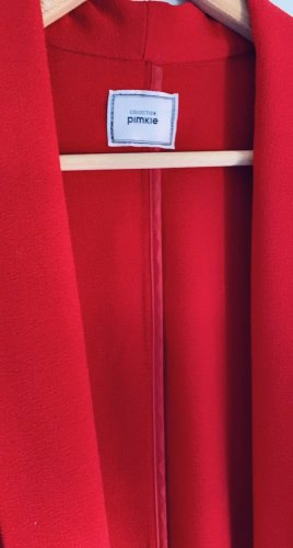 Pimkie rote Blazer