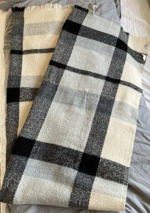 Pimkie Écharpe en laine multicolore