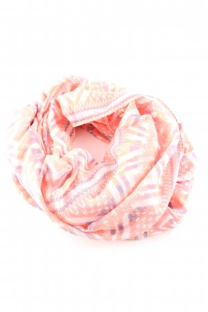 Pimkie Tube Scarf allover print casual look