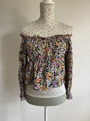 Pimkie Cropped Top multicolored