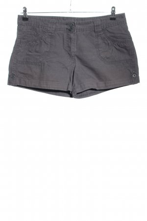 Pimkie Shorts hellgrau Casual-Look