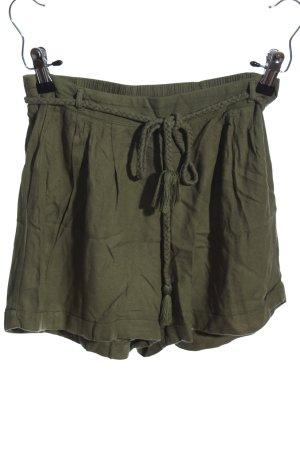 Pimkie Shorts khaki casual look