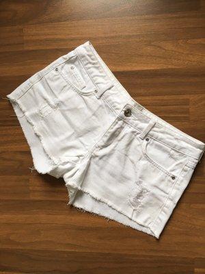 Pimkie Spijkershort wit
