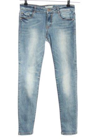 Pimkie Skinny Jeans blau Casual-Look