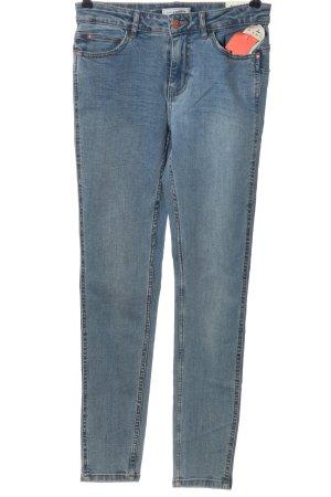Pimkie Slim Jeans blau Casual-Look