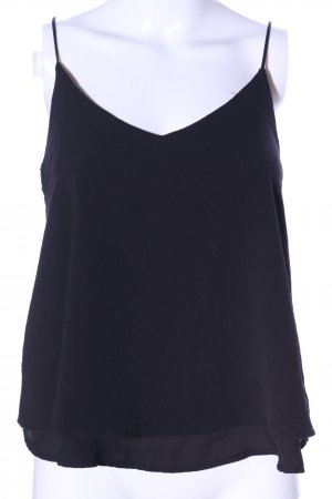 Pimkie Lace Top black casual look