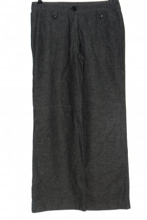 Pimkie Jersey Pants light grey flecked casual look
