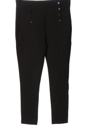 Pimkie Jersey Pants black casual look