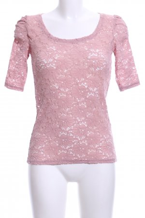 Pimkie T-Shirt pink Casual-Look