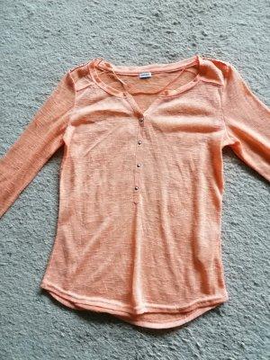 Pimkie T-Shirt orange Gr. S