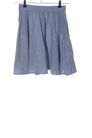 Pimkie Tellerrock blau Casual-Look