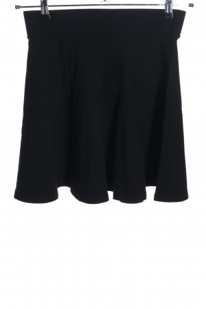 Pimkie Circle Skirt black casual look