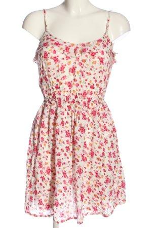 Pimkie Trägerkleid Blumenmuster Casual-Look