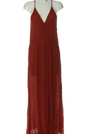 Pimkie Trägerkleid rot Elegant