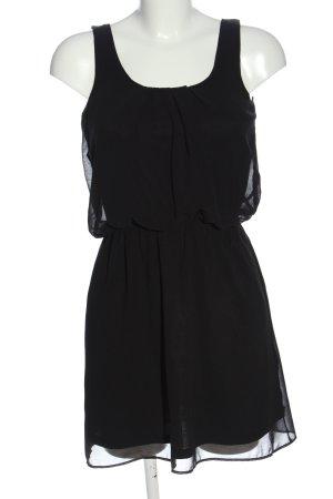 Pimkie Trägerkleid schwarz Elegant
