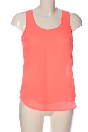 Pimkie Trägertop pink Casual-Look