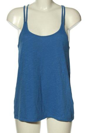 Pimkie Trägertop blau Casual-Look