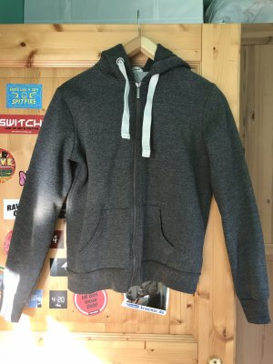 collection pimkie Hooded Vest dark grey