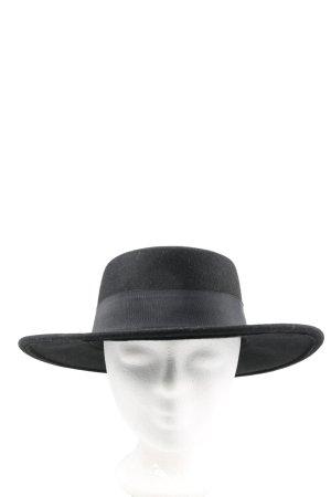 Pimkie Wollen hoed zwart casual uitstraling