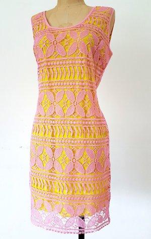 Pin-UP Stars Kleid Sommerkleid NEU Gr S