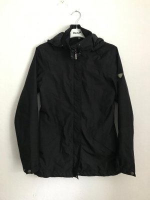 Pinea Outdoor Imperméable noir