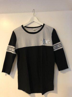 Pink 3/4 Shirt