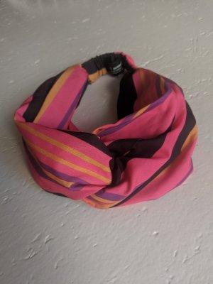 Zara Pañuelo de bolsillo multicolor