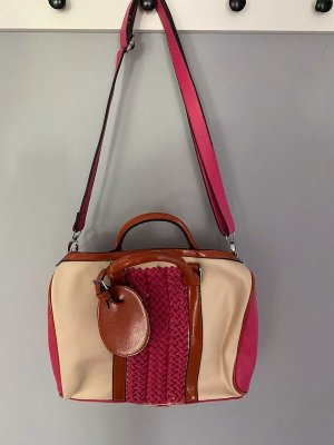 Bowling Bag multicolored mixture fibre