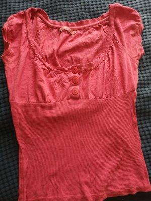 Pink Bluse von Terranova