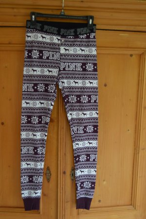 Pink by Victorias Secret Leggins/home wear ungetragen, Gr. S