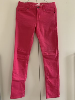 Pink fuchsia H&M jeans size s