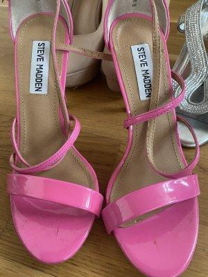 Steve Madden High Heels multicolored