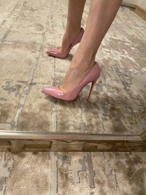 Pink Highheels