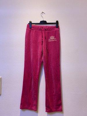 Pink Hose