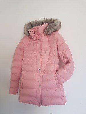 Pink Jacket Tommy Hilfiger