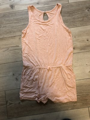 Onesie light pink-pink
