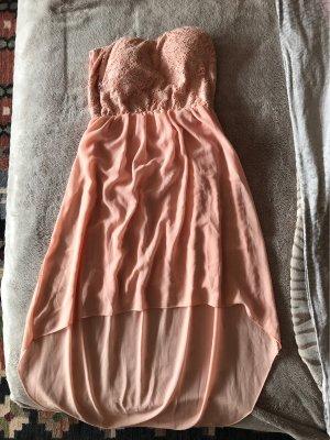 Bustier Dress multicolored