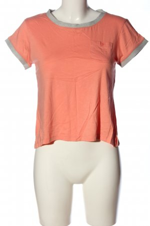 Pink loop T-Shirt