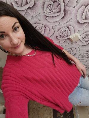 Pink oberteil