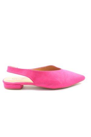 Pink Pearl Komfort-Sandalen