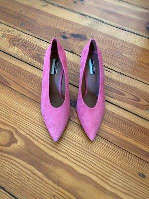 Pink Pumps TopShop 38