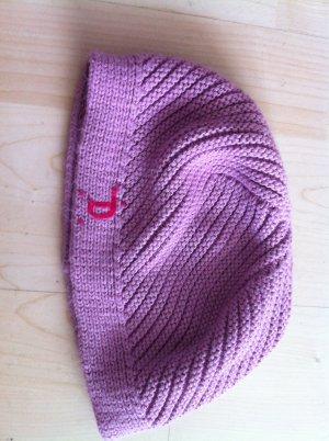Pink/ Rosane Diesel Mütze